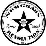 Sean Patrick and the Newgrass Revolution