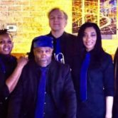 The Breeze Band Live 6-10 at Coconut Joe's! No Cover!