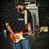Rick and the Road House Rockers Live 6-10 at Coconut Joe's! No Cover!